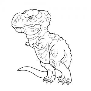 T Rex | Tyrannosaurus Rex