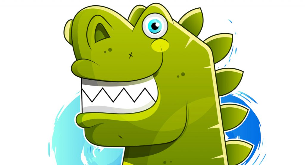 free dinosaur coloring ages